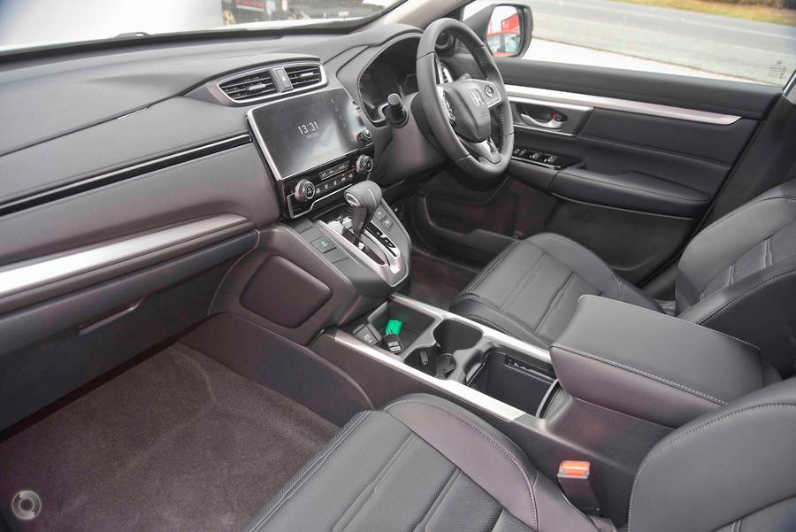 2020 Honda CR-V VTi-E RW