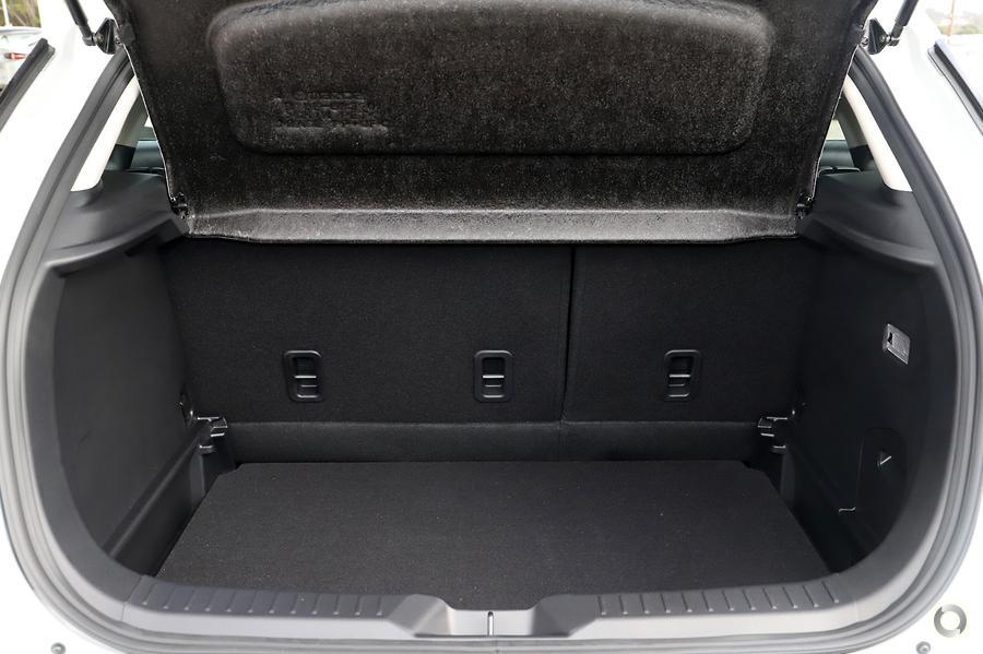 2020 Mazda CX-3 Maxx Sport