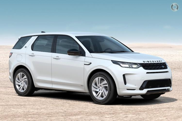 2021 Land Rover Discovery Sport D165 R-Dynamic S L550