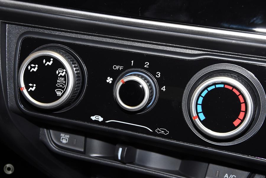 2020 Honda City VTi GM