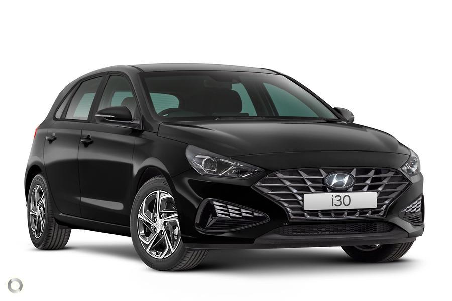 2021 Hyundai i30  PD.V4