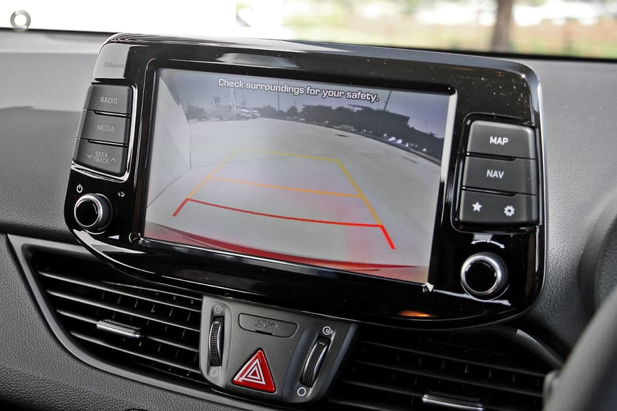 2020 Hyundai i30 N Line PD.3