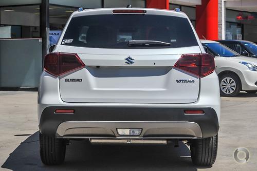 2019 Suzuki Vitara (No Badge) LY Series II