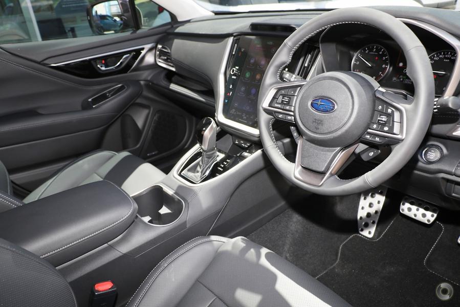 2021 Subaru Outback AWD Touring 6GEN