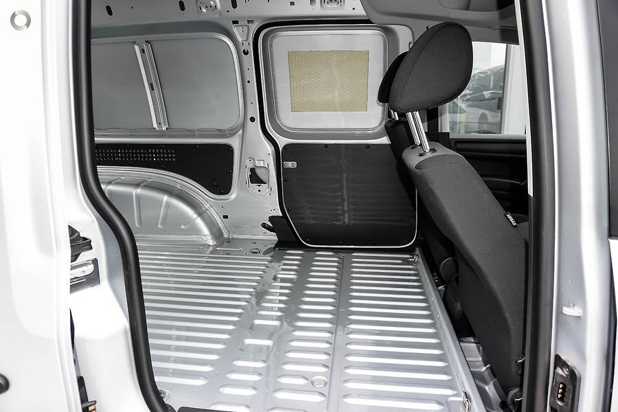 2019 Volkswagen Caddy TSI220 2KN