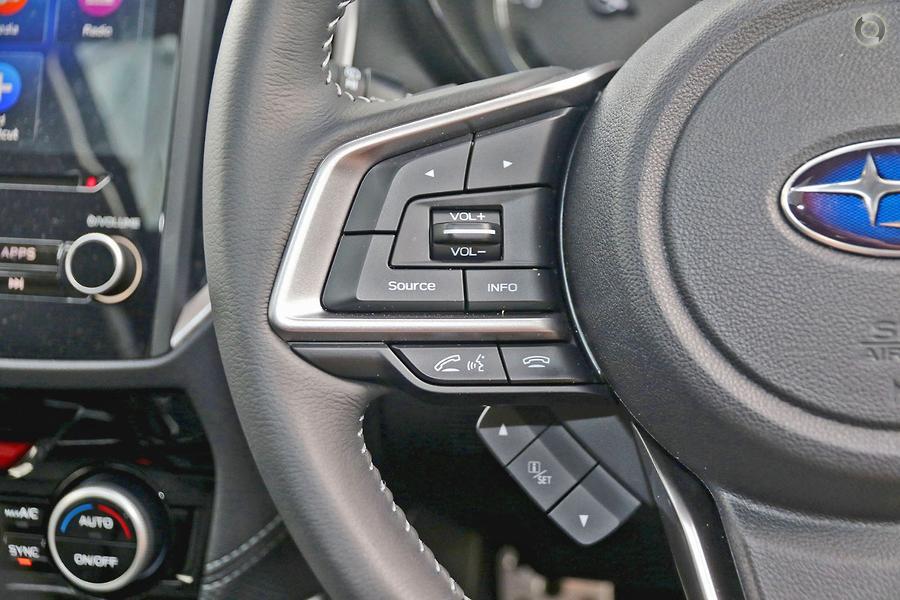2020 Subaru Forester 2.5i-S S5
