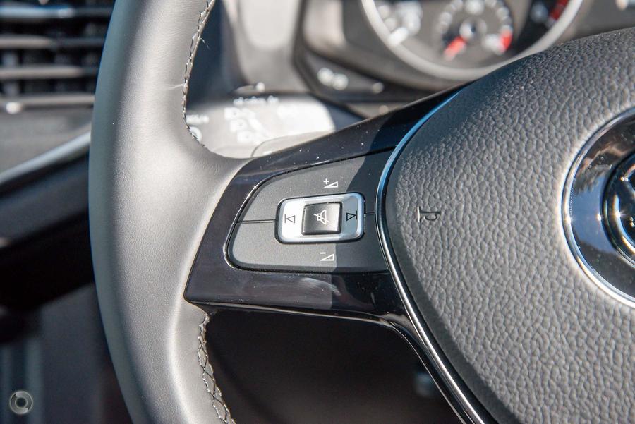 2021 Volkswagen Amarok TDI580 W580 2H