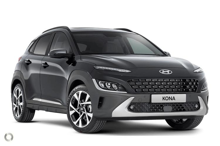 2020 Hyundai Kona Highlander OS.V4