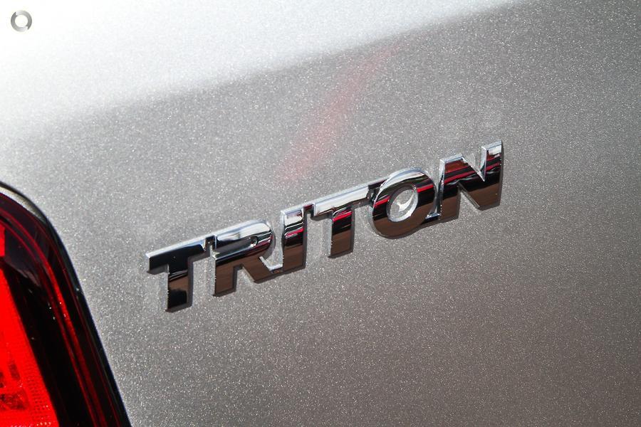 2021 Mitsubishi Triton GLS MR