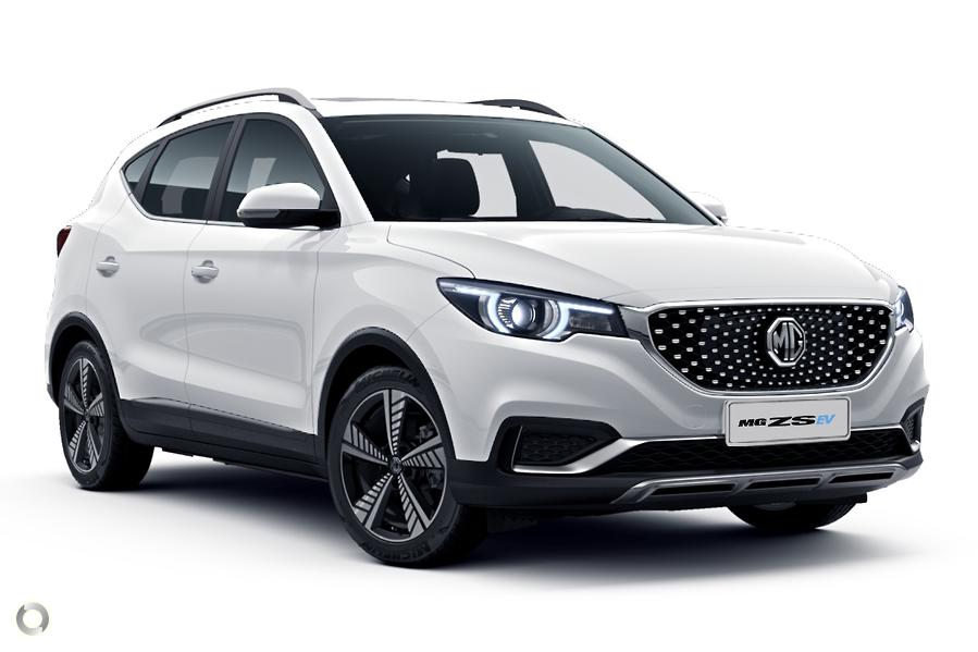 2020 MG ZS EV Essence AZS1