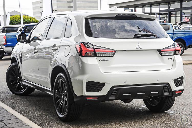 2020 Mitsubishi Asx MR XD