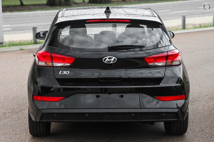 2021 Hyundai i30 Elite PD.V4