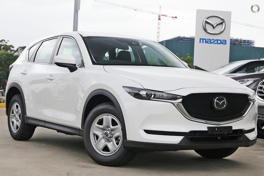 2020 Mazda CX-5 Maxx KF Series