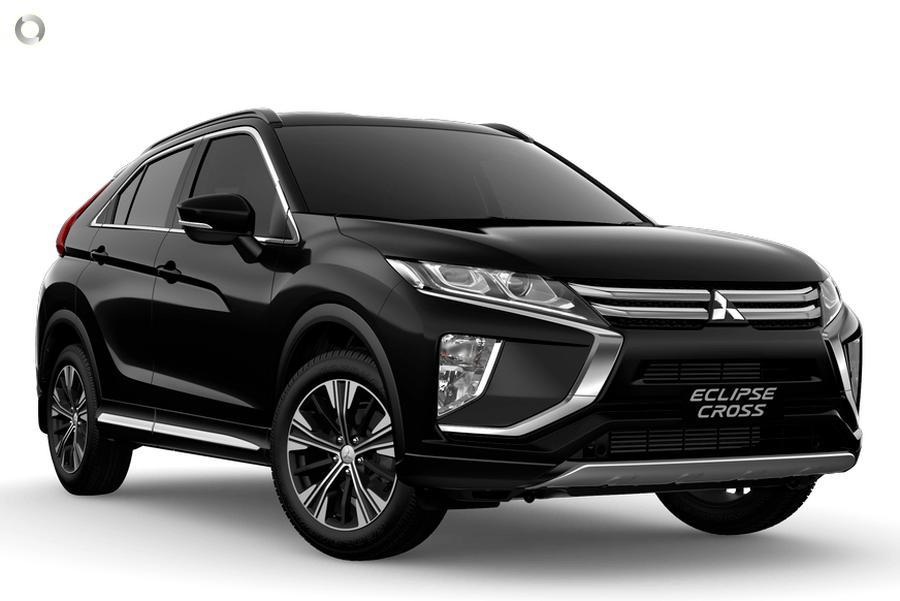 2020 Mitsubishi Eclipse Cross LS YA