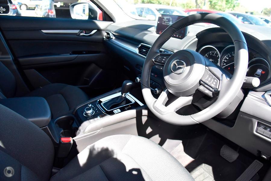 2021 Mazda CX-5 Maxx Sport KF Series