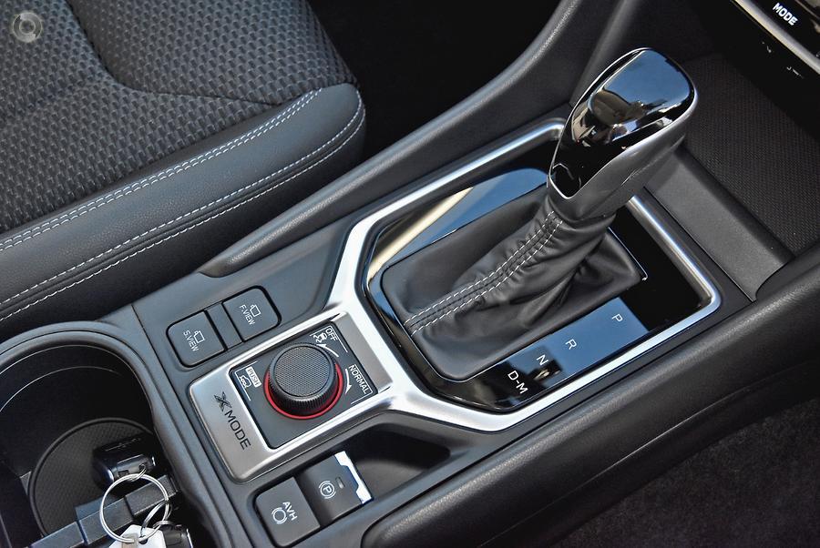 2020 Subaru Forester Hybrid L S5