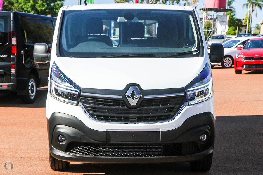 2021 Renault Trafic Pro 85kW X82