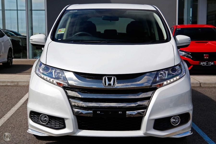 2020 Honda Odyssey VTi 5th Gen