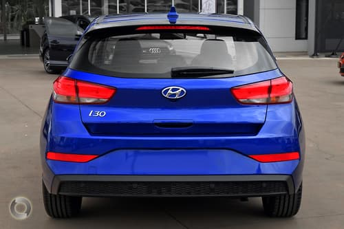 2021 Hyundai I30 Active PD.V4