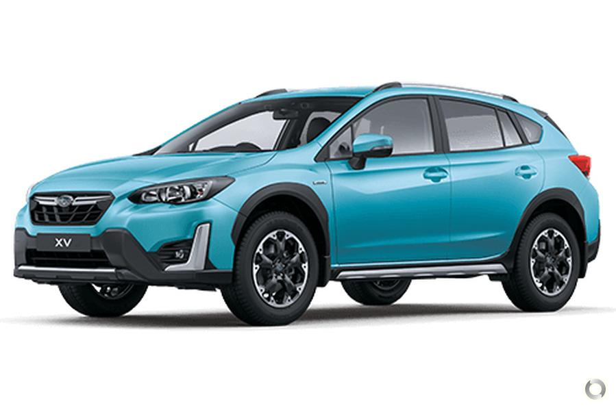 2021 Subaru XV Hybrid L G5X