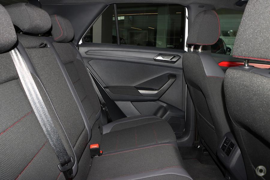 2020 Volkswagen T-roc 140TSI X A1
