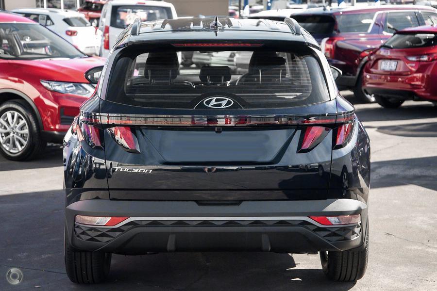 2021 Hyundai Tucson  NX4.V1
