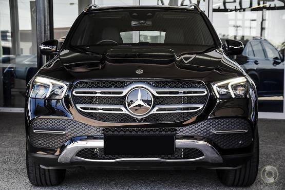 2020 Mercedes-Benz GLE 300 D