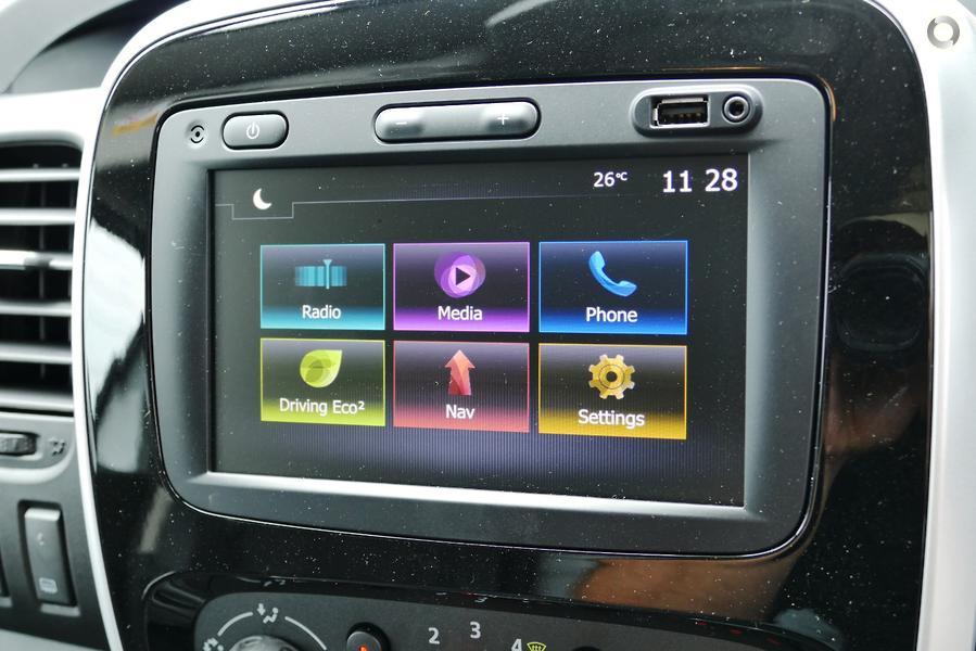 2020 Renault Trafic Premium 103kW X82
