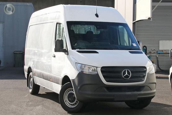 2020 Mercedes-Benz SPRINTER 314CDI