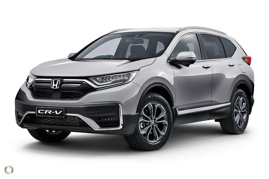 2021 Honda CR-V VTi L7 RW