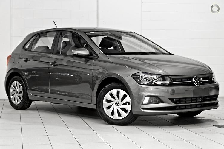 2020 Volkswagen Polo AW