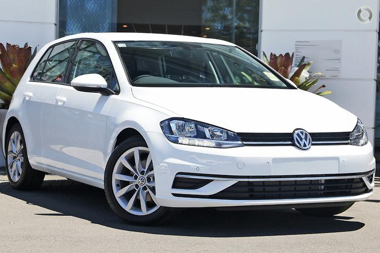 2020 Volkswagen Golf 7.5