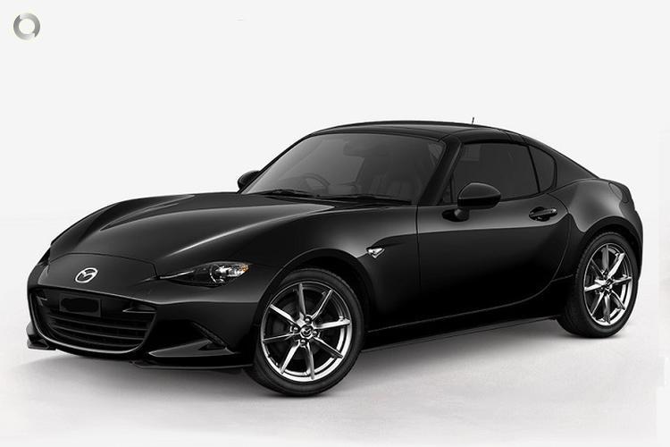 2020 Mazda MX-5 GT