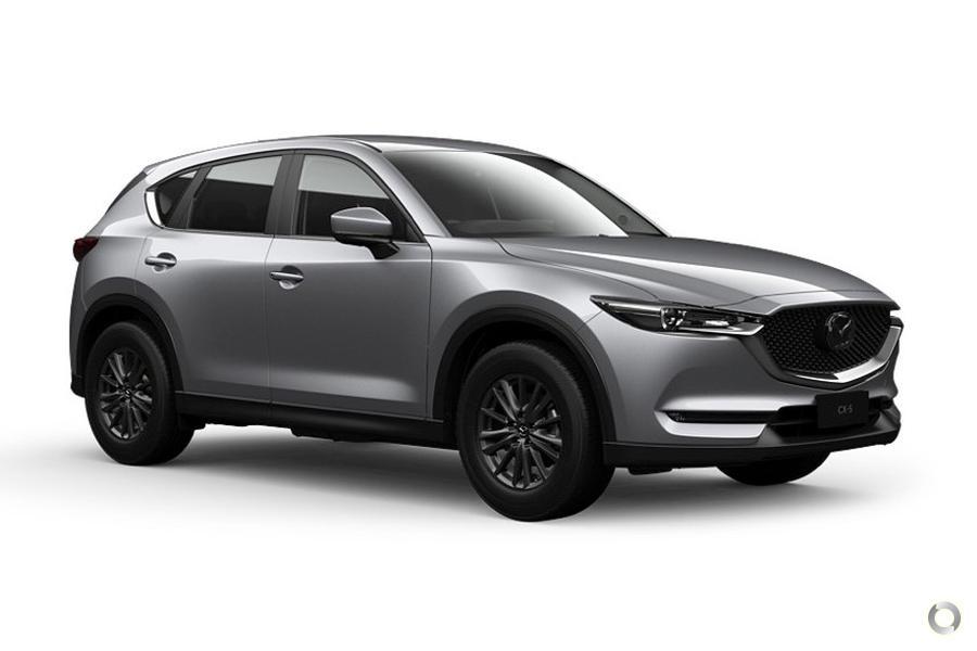 2020 Mazda Cx 5 Maxx Sport Kf Series Duttons Murray Bridge Nissan