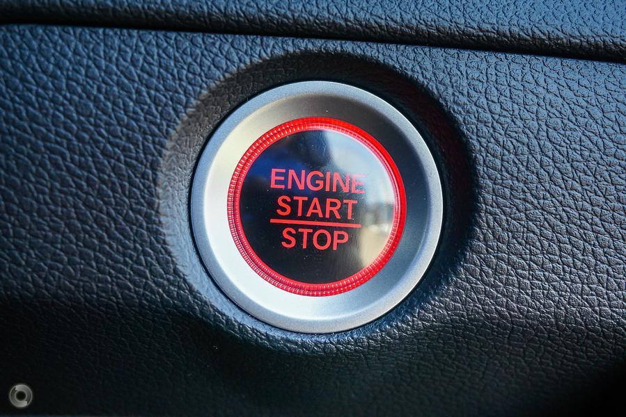 2020 Honda CR-V VTi RW