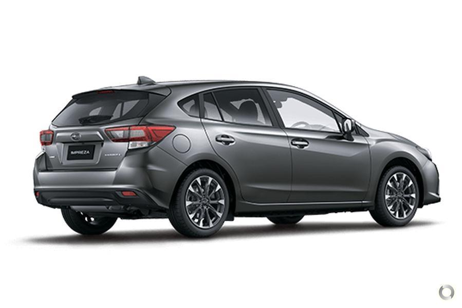 2021 Subaru Impreza 2.0i-L G5