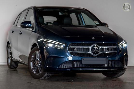 2021 Mercedes-Benz B 180
