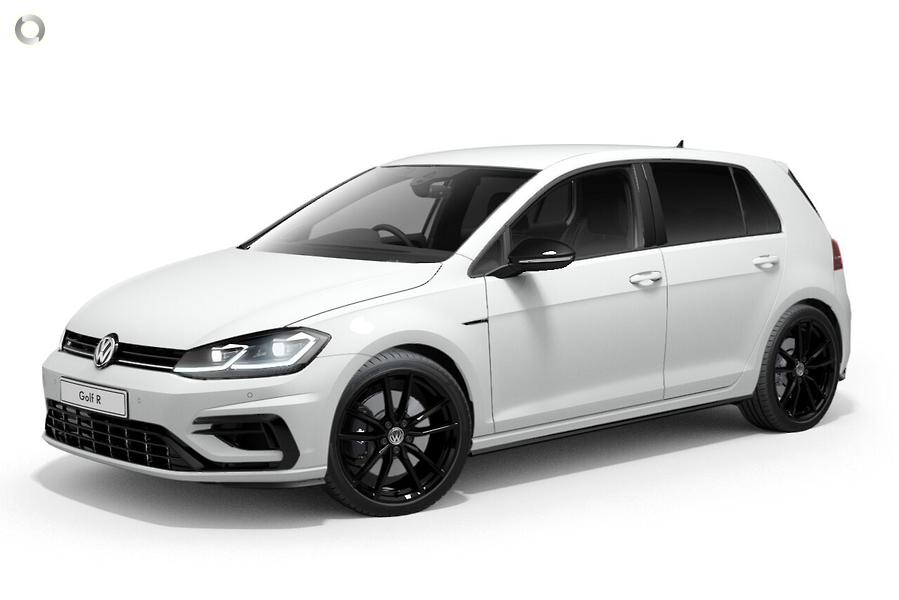 2020 Volkswagen Golf R Final Edition 7.5