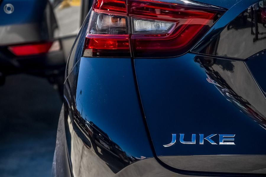 2021 Nissan JUKE ST F16