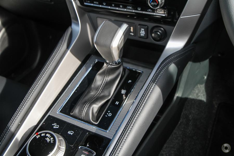 2020 Mitsubishi Pajero Sport GLS QF