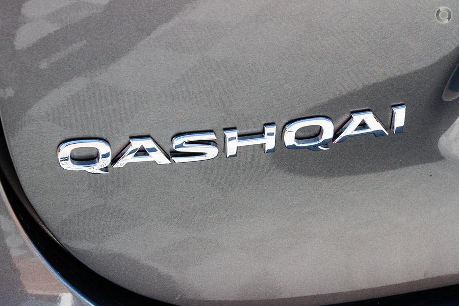 2020 Nissan QASHQAI Ti J11 Series 3