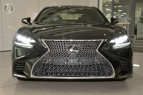 2020 Lexus Ls LS500 Sports Luxury VXFA50R