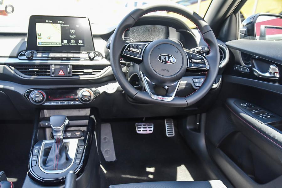 2020 Kia Cerato GT BD