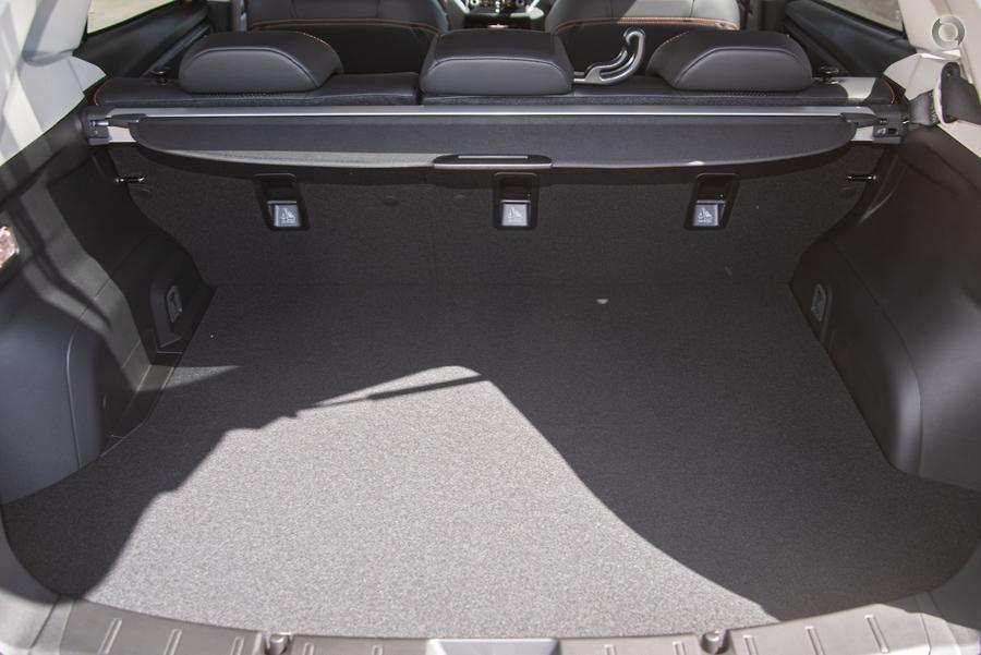 2020 Subaru XV Hybrid S G5X