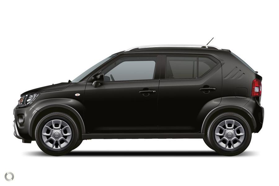 2020 Suzuki Ignis GL MF Series II