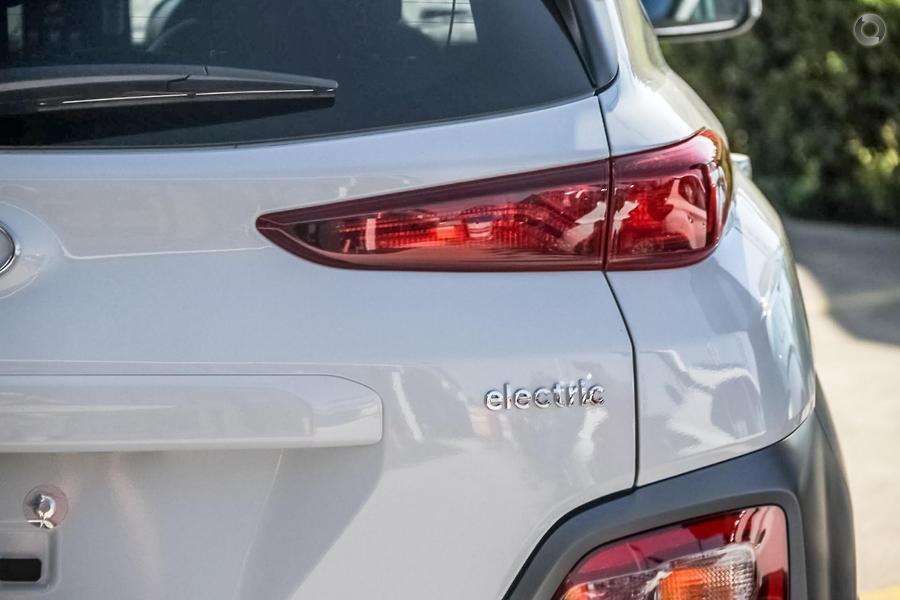2020 Hyundai Kona electric Elite OSEV.2