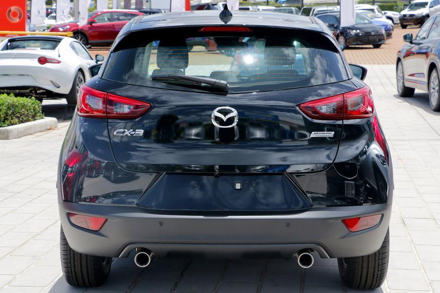 2020 Mazda CX-3 Maxx Sport DK