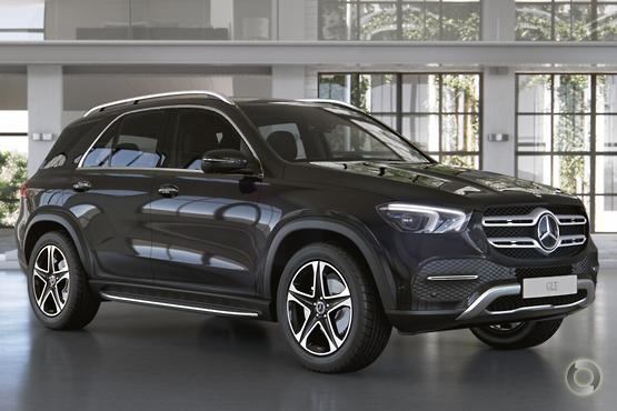 2020 Mercedes-Benz GLE 400 D
