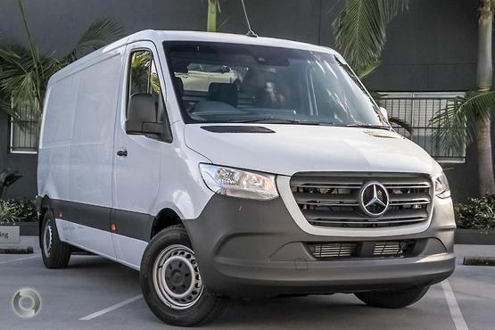 2021 Mercedes-Benz SPRINTER 311CDI