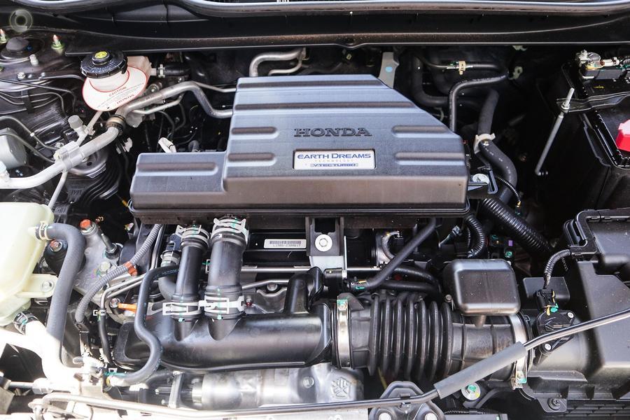 2021 Honda CR-V VTi LX AWD RW
